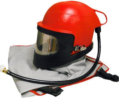 Шлем абразивоструйщика Apollo-600