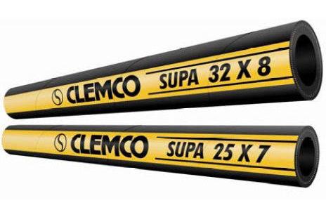 Clemco Supa